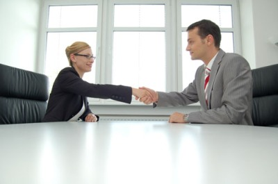 Finding your patron or matron god is kind of like an interview with a potential employer.
