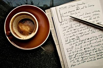 coffee_writing_donation